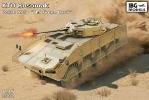 IBG 35032 KTO Rosomak Polish APC -