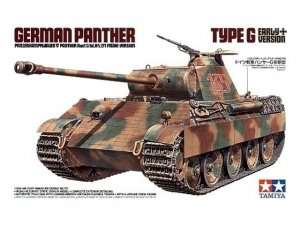 Tamiya 35170 German Panther type G Early Version