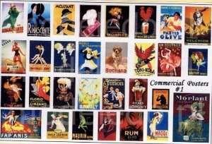 48P02 Drukowane plakaty - Plakaty reklamowe 1