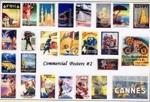 48P03 Drukowane plakaty - Plakaty reklamowe 2