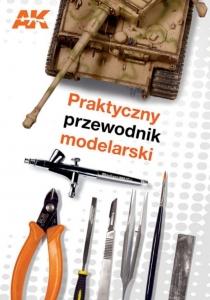 AK Praktyczny przewodnik modelarski - j. polski