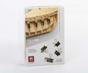 Amati 7377 Clamp set