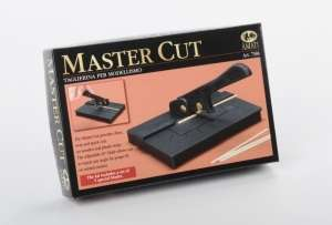Master Cut - strip cutter - Amati 7386