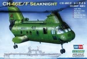 American CH-46E Sea Knight scale 1:72