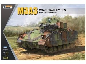 Model M3A3 Bradley CFV Kinetic 61014