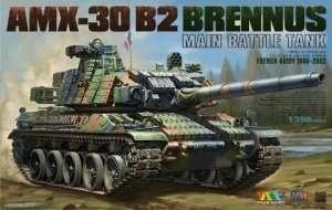 French Army 1966-2002 AMX-30 B2 BRENNUS