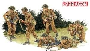 Dragon 6212 British Infantry (Normandy 1944)