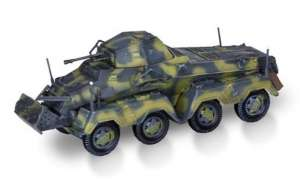 Sd.Kfz.231 - ready model Dragon Armor 60600 in 1-72