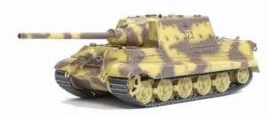 Jagdtiger Henschel Production - ready model 1-72