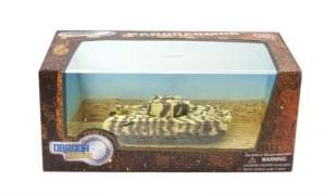 Churchill Mk.III Junior Regiment - ready model Dragon 60685 in 1-72