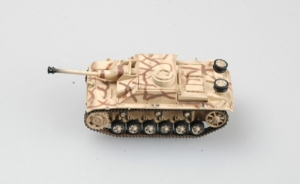 Stug III Ausf.G ready model in 1-72 Easy Model 36154