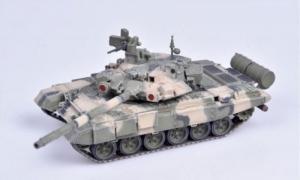 Gotowy model czołg T-90 MBT Modelcollect AS72138