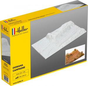 Heller 81254 Podstawa dioramy 342 x 235 mm