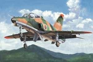 BAe Hawk T Mk.67 model Hobby Boss in 1-48