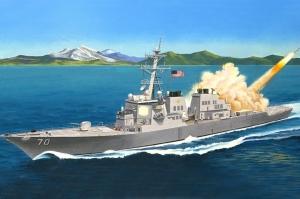 USS Hopper DDG-70 model Hobby Boss 83411 in 1-700