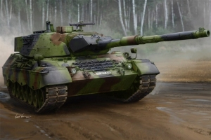 Hobby Boss 84501 Czołg Leopard 1A5 MBT model 1-35