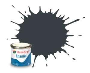 Olive Drab Matt - enamel paint 14ml Humbrol 066
