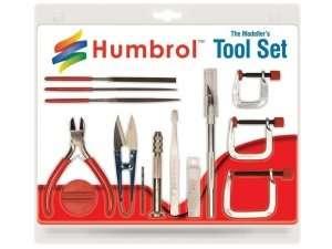 Humbrol AG9159 Zestaw narzędzi modelarskich