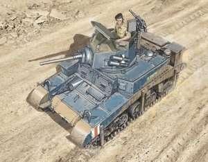Italeri 15761 tank M3/M3A1 Stuart