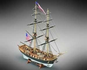 Lexington Mamoli MV48 drewniany model 1-100