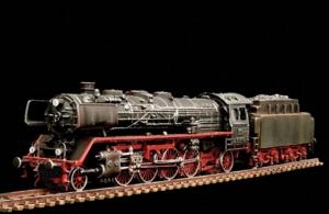 Lokomotive BR41 scale 1-87 Italeri 8701