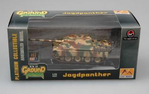 Die Cast Jagdpanther Easy Model 36241 in 1-72