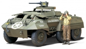 Model Tamiya 35234 U. S. M20 Armored Utility Car