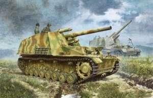 Model Dragon 6321 Sd.Kfz.165 Hummel