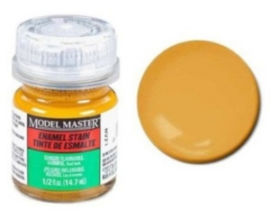 Rust 1 Detail stain 2180 - Model Master - enamel paint