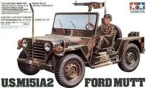 Model Tamiya 35123 US M-151 A21 Ford Mutt