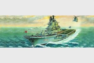 Trumpeter 05704 USSR Kiev Aircraft Carrier