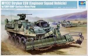 M1132 Stryker ESV Trumpeter 01575