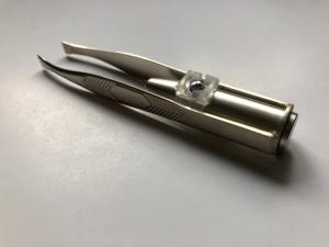 Tools Accessories Tweezer and LED Amazing Art 19748