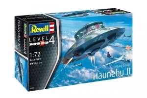 Revell 03903 Statek latający Haunebu II w skali 1-72