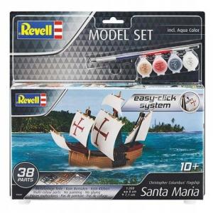Model Set Santa Maria Revell 65660 in 1-350