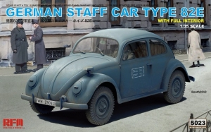 German Staff Car Type 82E model RFM nr 5023