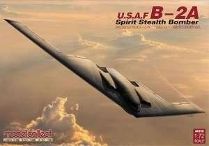 Modelcollect UA72201 Northrop B-2A Spirit in scale 1-72