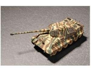German Sd.Kfz.182 King Tiger(Porsche turret) 1-72
