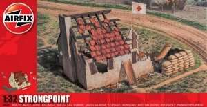Strongpoint model Airfix 06380