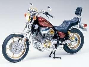 Yamaha XV1000 Virago in scale 1-12 Tamiya 14044