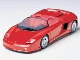 Tamiya 24104 Ferrari Mythos