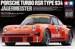 Tamiya 24328 Porsche Turbo RSR Type 934 Jagermeister