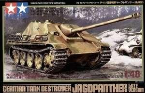 Tamiya 32522 German Tank Destroyer Jagdpanther