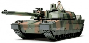 Model Tamiya 35279 French Tank Leclerc Series 2