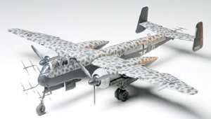 Tamiya 61057 Heinkel He219 A-7 UHU