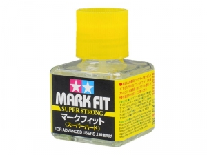 Mark Fit Super Strong Tamiya 87205 40ml