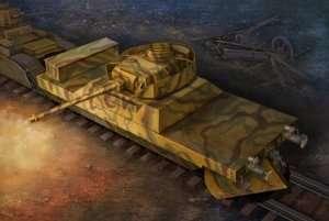 German Panzerjagerwagen Vol. 1 in scale 1-35
