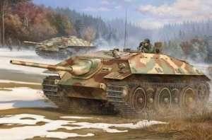 German tank destroyer E25 in scale 1-35