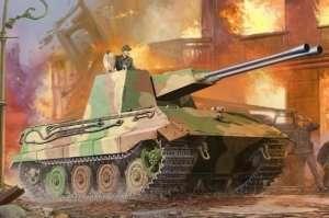 Trumpeter 01539 German E-75 Flakpanzer