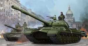 Soviet T-10M Heavy Tank in scale 1-35